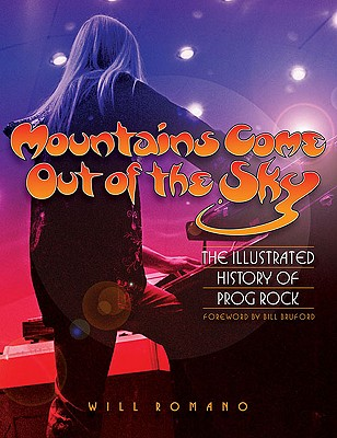 Mountains Come Out of the Sky By Romano, Will